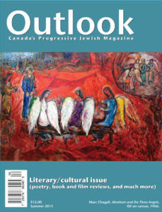 Outlook Cover Summer 2015